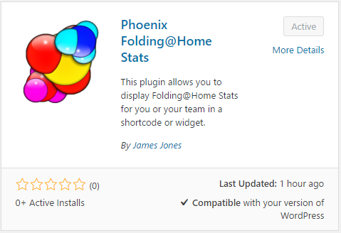 folding-at-home-wordpress-plugin-card